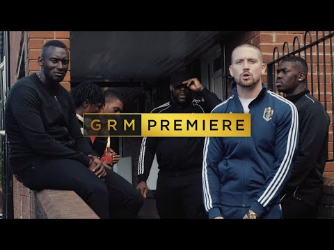 Don Strapzy – Matcho [Music Video] | GRM Daily