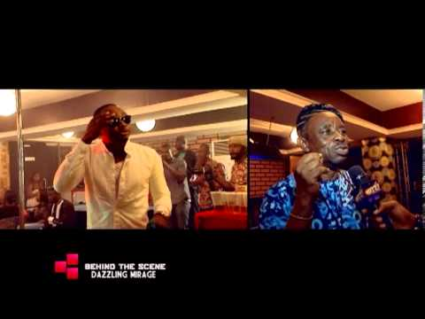 Behind The Scenes of Tunde Kilani's DAZZLING MIRAGE