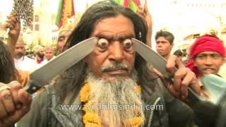 Ajmer India  city photos gallery : Ajmer Urs: Fantastic Sufi faith in India