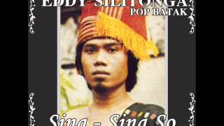 Video Eddy Silitonga - Sing Sing So ( Pop Batak ) MP3, 3GP, MP4, WEBM, AVI, FLV Juni 2018