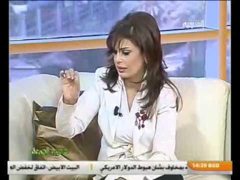 ظهيرة الجمعة - رقية حسن مع مصمم المجوهرات بشار الطائي