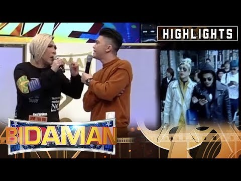 Vhong Reveals Something About Vice | It's Showtime Bidaman