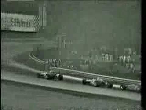 Jackie Stewart S 1969 Annus Mirabilis Influx