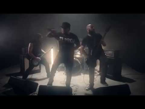 "Nightrage: ""Kiss Of A Sycophant"""