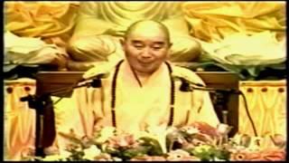 Kinh Đại Phật Đảnh Thủ Lăng Nghiêm 4-5 (Thanh Tịnh Minh Hối Chương)