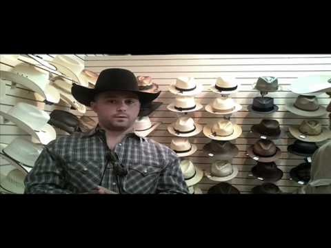 Bailey® Hat's New Water-Repellent Technology for Cowboy Hats