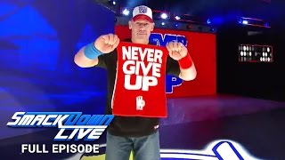 Nonton Wwe Smackdown Live Full Episode  27 December 2016 Film Subtitle Indonesia Streaming Movie Download