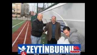 Selvispor Başkan Yahya Dediş'in Sporcularına Verdiği Yemekle Sezonu Kapattı