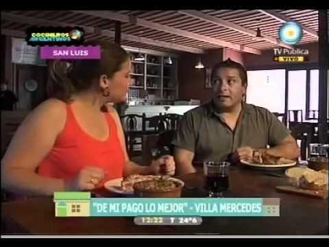 Villa Mercedes, San Luis