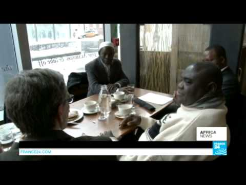 africanews - FRANCE 24 L'ACTUALITE INTERNATIONALE 24H/24 http://www.france24.com.