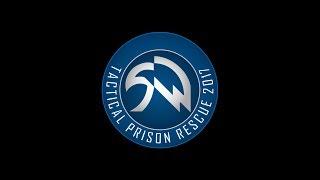 Tactical Prison Rescue 2017 - TEASER