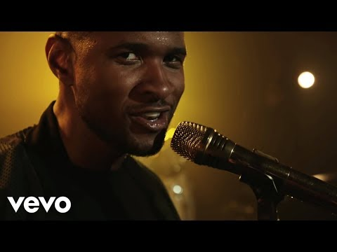 Usher ft. Nicki Minaj - She Came II Give It II U (Official Video)
