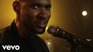 Usher feat. Nicki Minaj - She Came II Give It II U