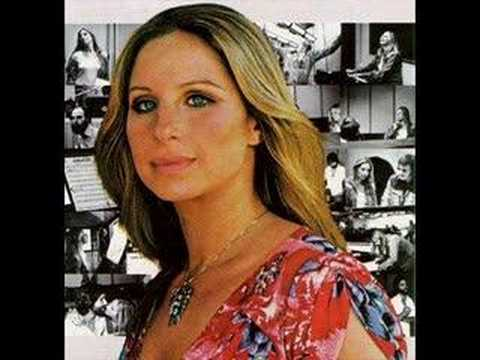 Barbra Streisand - I Won't Last A Day Without You