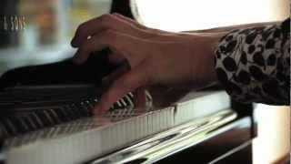 Anika Vavic spielt Haydn