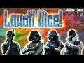 Rainbow Six Siege: LOWAN DICE! #1 (RAINBOW SIX SIEGE ITA) by LowaN
