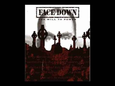Facedown - Will to Power online metal music video by FACE DOWN