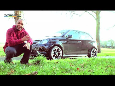 MG Cars MG3 review: The good, bad & the ugly