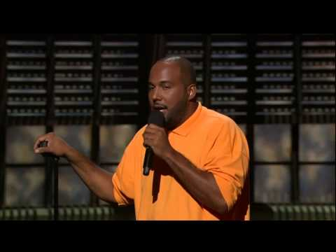 Alex Scott - Def Comedy Jam
