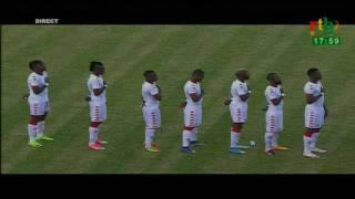 rtb/ Match Burkina  # Angola du 10 juin 2017