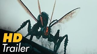 Nonton Stung Trailer  2015  Creature Horror Film Subtitle Indonesia Streaming Movie Download