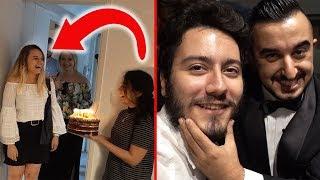 Ben Enes Batur , Başak Karahan a doğum günü süprizi yaptık ve Cumali Ceber Galasına gittim halil söyletmez in film ini ve mervan la başak ın doğum gününü kutladık , güzel ve eğlenceli ve komik bir video oldu iyi seyirler.Kanala Abone OL : http://goo.gl/1rDcXB3.000.000 TL YENİ ARABA LAMBORGHINI : https://goo.gl/7k7eYoKIZ ARKADAŞIM BENİ KORKUTTU :  https://goo.gl/hKAl5rYORUMLARLA ŞARKI : https://goo.gl/sReWmt1000 KM HIZLA DÖNEN STRES ÇARKI : https://goo.gl/hwkxSuGÜLMEME CHALLENGE KANAL BIRAKMA : https://goo.gl/Wi8mlDHAPPY WHEELS BABA VS OĞUL : https://goo.gl/UlPgWOKOMİK MONTAJ 2 : https://goo.gl/NNyQmbYENİ ARABAM TOFAŞ ŞAHİN : https://goo.gl/alrqBgSosyal Medya:Facebook Sayfası ► http://goo.gl/g7EZUNFacebook Grubu ► http://goo.gl/IKiFFeTwitter ► https://goo.gl/uHUUEFİnstagram ► https://goo.gl/WfrpOGİş Teklifleri (Business) enesbatur56@gmail.comMerhaba Ben Enes Batur , Youtube Türkiye benim en büyük tutkum, bur da dev gibi bir NDNG ailesi için her gün yeni video yüklüyorum. Kanalımda oyun gaming , eğlence , challenge , komedi , şaka , şarkı , vlog , montaj , tepki ve benzeri bir sürü  video paylaşıyorum. Bunları yaparken çok eğleniyorum ve bir çok komik anlar eğlenceli anlar yaşıyorum. Sizde NDNG Ailesine katılın ne duruyorsunuz abone olun !İZLENDİĞİNİZ İÇİN TEŞEKKÜR EDERİM SÜPERSİNİZ!!