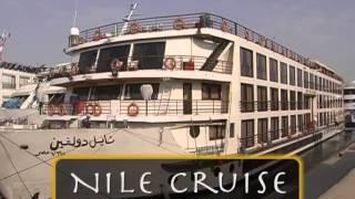 Video Egypt Cruise Travel Video - Nile River Tour MP3, 3GP, MP4, WEBM, AVI, FLV Agustus 2019