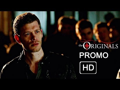 The Originals Season 1 (Promo)