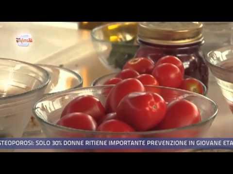 Family Tg 27/06/2014 – Linee guida contro il botulismo alimentare