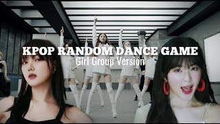 Video [GIRL GROUPS] NEW KPOP RANDOM DANCE GAME | NO COUNTDOWN MP3, 3GP, MP4, WEBM, AVI, FLV Agustus 2019
