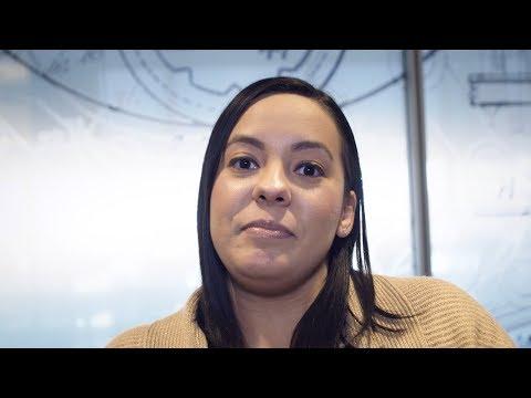 Panasonic Employee Spotlight: Meet Elysha