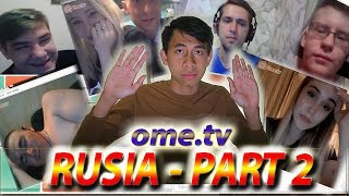 Nonton Ngerusuh Di Ome Tv Rusia   Part 2  Request Film Subtitle Indonesia Streaming Movie Download