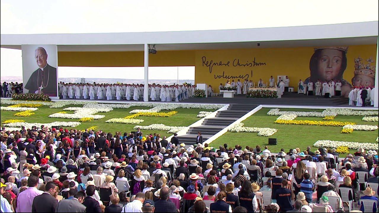 27 septembrie: Beatificarea lui Alvaro del Portillo