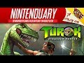 Turok: Dinosaur Hunter Review in 2018 - Classic Nintendo 64 NINTENDUARY