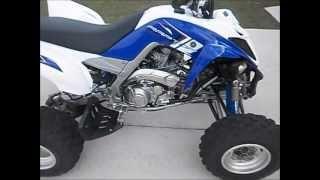 4. 2013 Raptor 700r