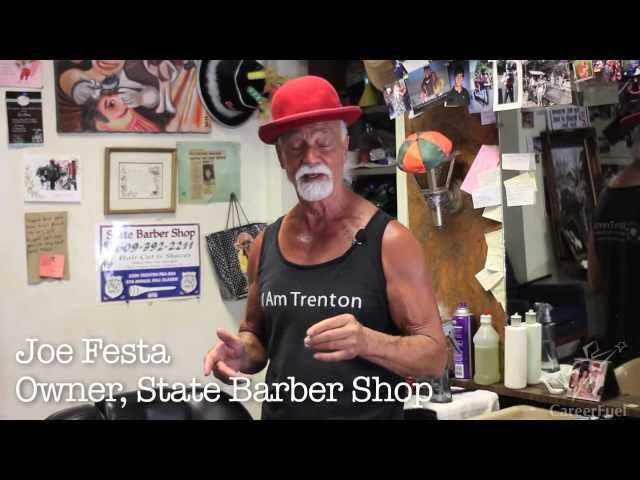 Barber Shop Hamilton Nj : ... Album songs Small Business Success Story State Barber Shop Click Here