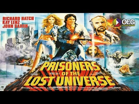 Prisoners of the Lost Universe 1983 Trailer