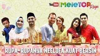 Video MeleTOP Raya 2017 : Rupa-rupanya Neelofa Kuat Bersin MP3, 3GP, MP4, WEBM, AVI, FLV September 2019