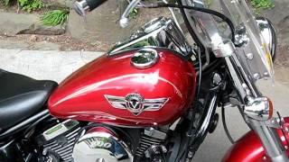 6. 2005 vulcan 800 classic