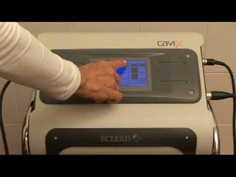 Video > Ecleris presenta Cavix, lo más avanzado en modelación