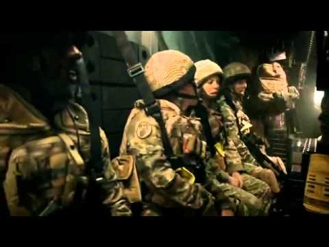 Bluestone 42 Official Trailer HD