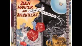 Ben Harper & Relentless7 - Keep it together live at the independent