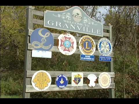 Granville, NY
