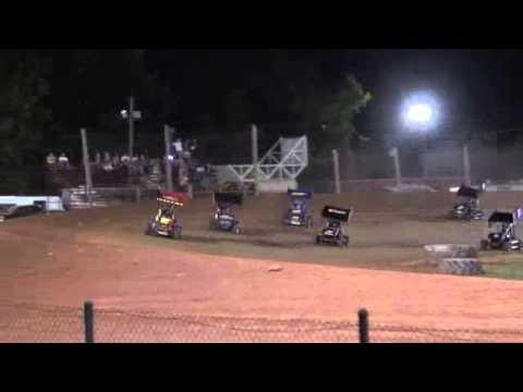 2010 Race Videos