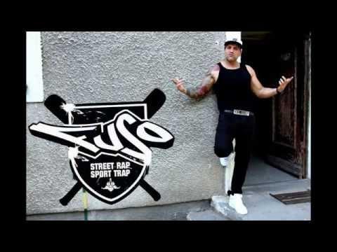 FUSO feat . ROSE –  Straceńcy prod.  Miela (gitara FUSO)