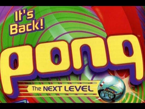 pong playstation wiki