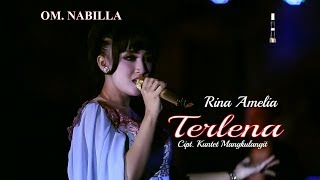 Rina Amelia - Terlena [om. Nabilla] [OFFICIAL]