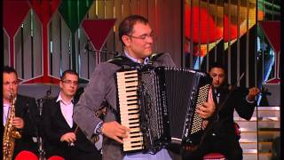 Bane Vasic I Borko Radivojevic - Moravac (LIVE) - GK - (TV Grand 14.10.2014.)