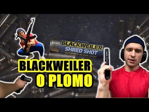 BLACKWEILER O PLOMO Pre Workout Shot - Olimp Sport Nutrition
