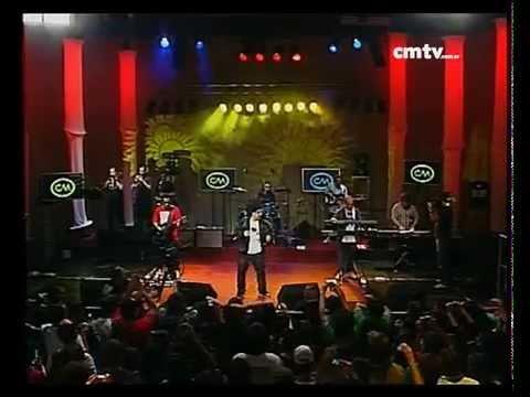 Dread Mar I video Árbol sin hojas - CM Vivo 19/05/10